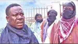 Video: MR IBU - THE ARAB PRINCE | 2017 Nigerian COMEDY Full Movies